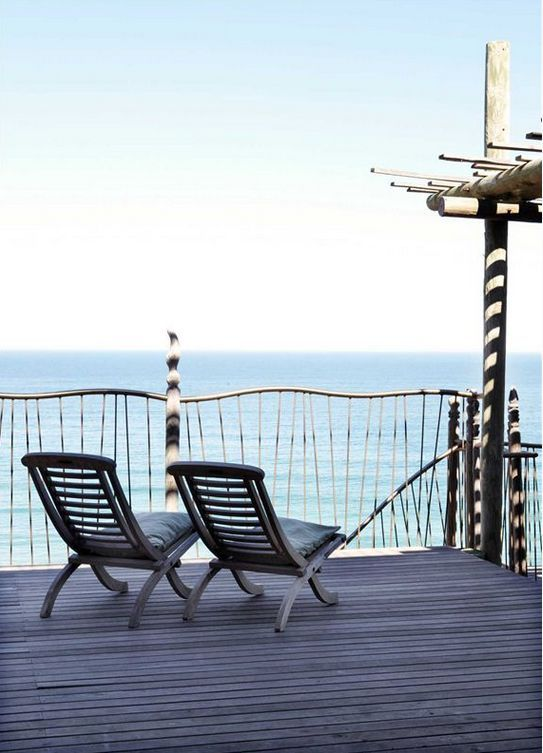 Self catering accommodation, Scarborough, Cape Town   It would be difficult to find a reason to not sit back and relax on the deck with such a magnificent view of the ocean. Pure bliss!  http://www.capepointroute.co.za/moreinfoAccommodation.php?aID=471