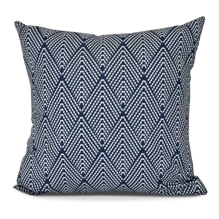 Throw Pillows : Place throw pillows on a bare sofa to spruce up the furniture's design. Free Shipping on orders over $45!