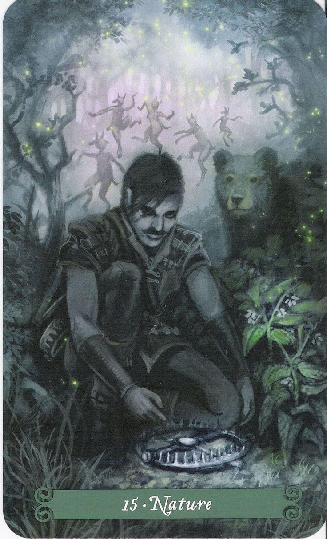 273 Best Images About Tarot Art