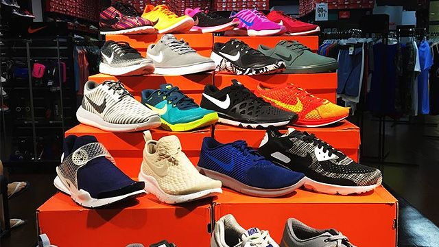 The Playground Premium Outlet Store Buy One Take One On Nike Adidas Converse More Nike Premium Outlets Converse