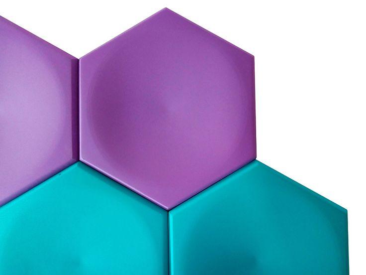 5 новых моделей настенной 3D-плитки