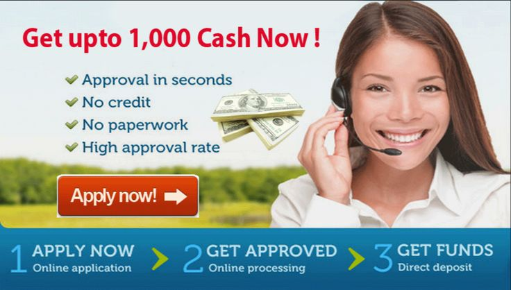 30 Day Pay Day Advance Open 24 Hrs - Start Here $1000, No Any Document & No Waiting. Payday Loans Wired to You Rapid!