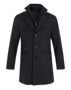 Abrigo de hombre Easy Wear - Hombre - Prendas de Abrigo - El Corte Inglés - Moda