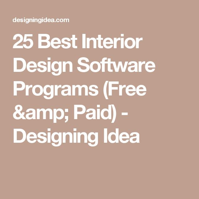 Interior Design Software Programs best 10+ interior design programs ideas on pinterest   interior