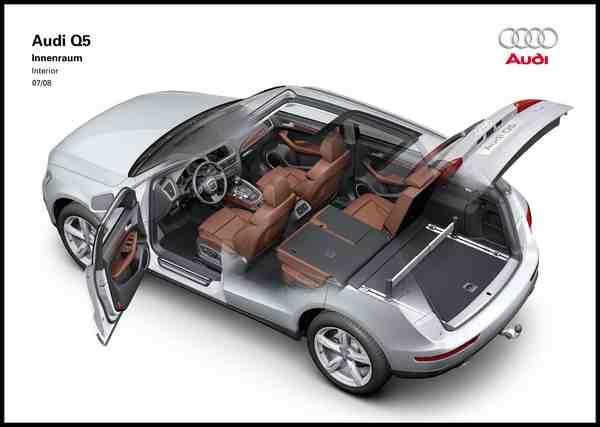 Audi Q5 Seating Capacity >> Audi Q5 Seating Capacity 2018 My Nup My Nup Audi