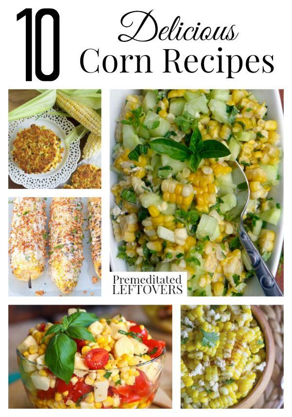 how to make fresh corn on the cob soft