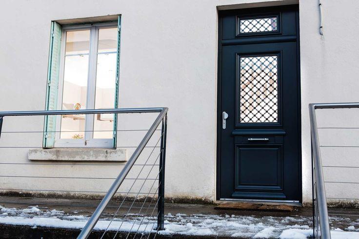 25 Melhores Ideias Sobre Porte D Entree Vitree No Pinterest Porte D Entr E Appartement Porte