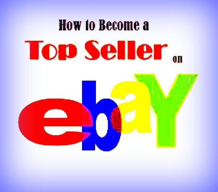 How To Become A Top Seller On eBay Master Resell Rights + 4 Power ebooks