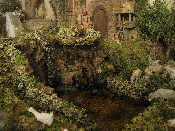 M s de 1000 ideas sobre paredes de agua en pinterest - Limpiar piedra artificial ...