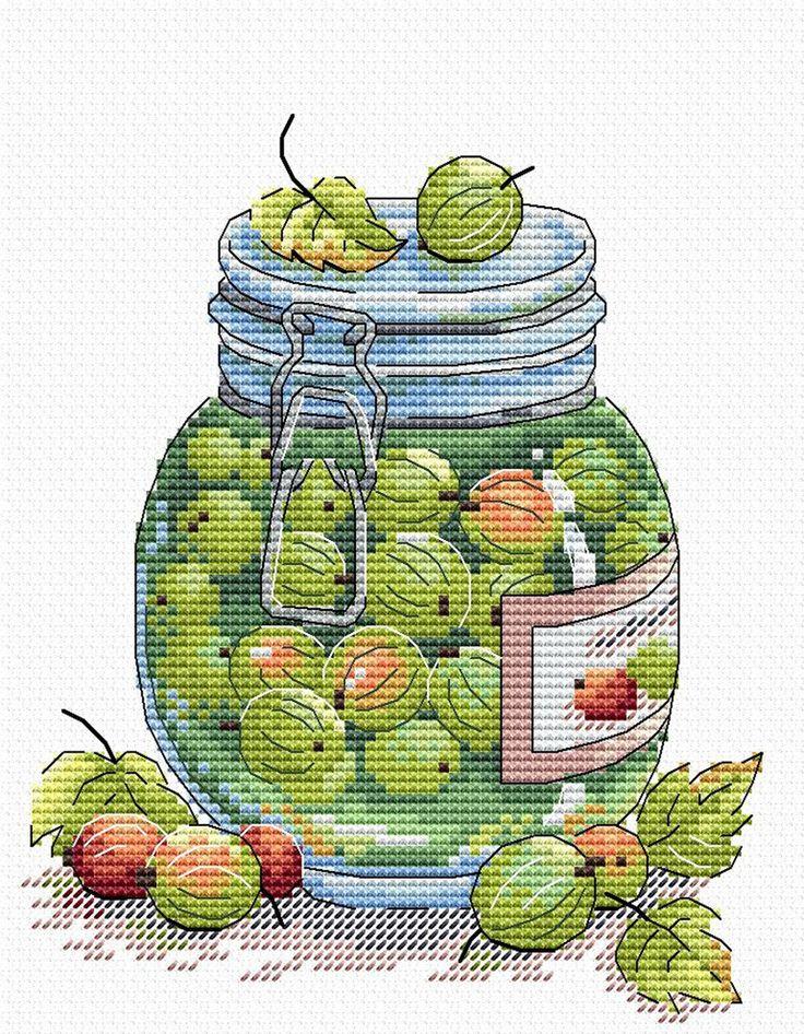 Наборы для вышивания — М.П.Студия