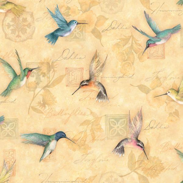 Susan Winget .. All a Flutter Birds (2013):