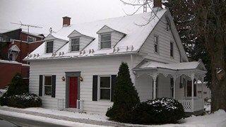 Maison à vendre - 1119 Rue St-André, Acton Vale, QC J0H 1A0 - No. MLS® 23585434