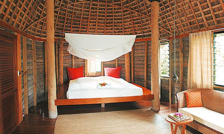 Fafa Island Resort Interior