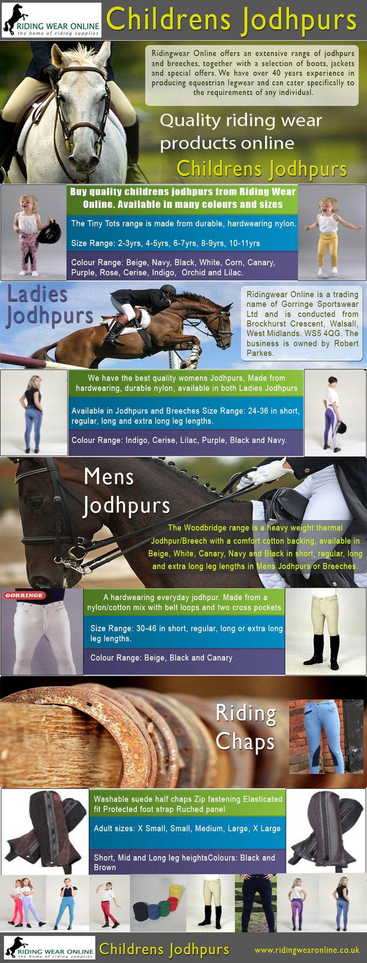 Visit our site http://www.ridingwearonline.co.uk for more information on Childrens Jodhpurs. Covered with the finest quality cotton, the Horseware  Rambo Neoprene Half Pad stays put and shaped half pad to fit contours of the back. It has perforated neoprene to create an ultea breathable weight distributing pad that helps absorb shock-  One Size Colour Black.