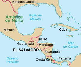 El Salvador mapa mundi  EL SALVADOR  Pinterest  Searching