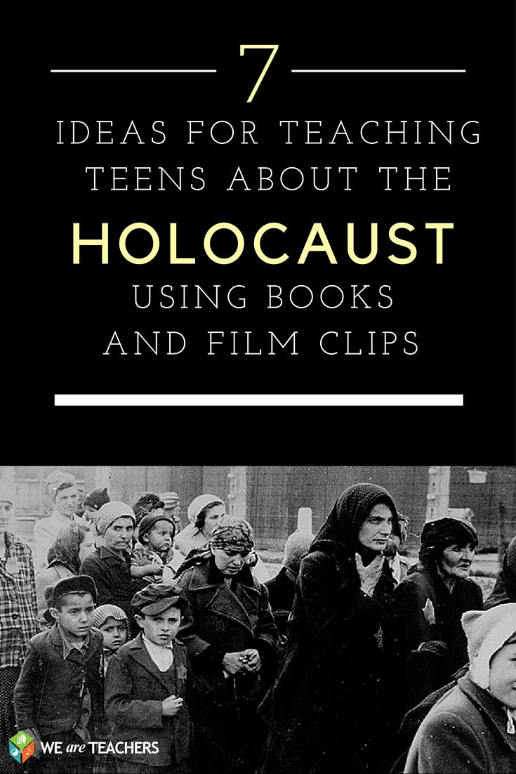 Teaching young people about Holocaust history can be a complex and highly sensitive task, one that requires a well-planned and well-executed approach. These 7 ideas will help.
