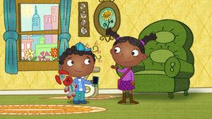 6 Diverse Children's Cartoons (Where the Main Character Isn't Necessarily White)