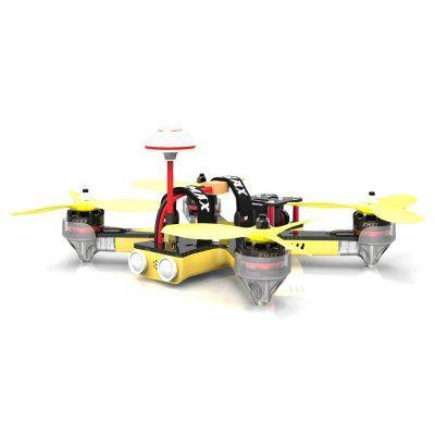 EMAX Nighthawk Pro 200 FPV Racing Drone - PNP