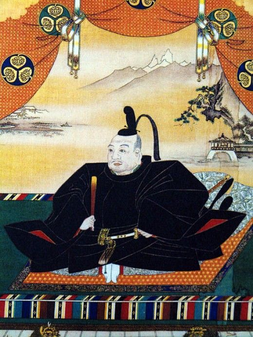 Tokugawa Ieyasu : Ieyasu Tokugawa was a very significant figure during the Sengoku period or Warring States period of Japan. Following Oda Nobunaga and then Toyotomi Hideyoshi, he became know as the Third Unifier of Japan. His actions shaped and determined the course of a nation.