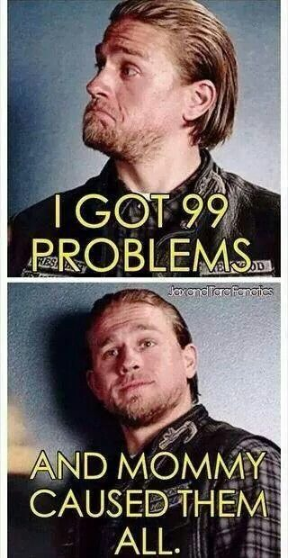 Seriously. Kind of funny but sadly true Sons of Anarchy get more only on http://freefacebookcovers.net