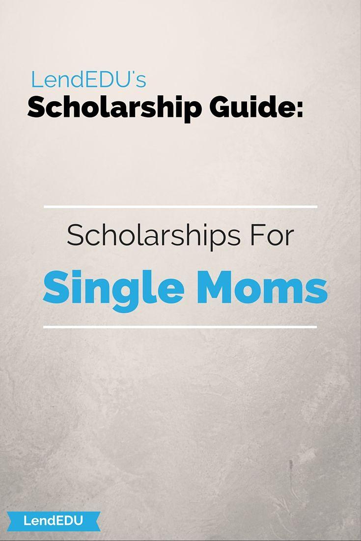 LendEDU's Scholarship Guide: An In-Depth list of Scholarships For Single Moms