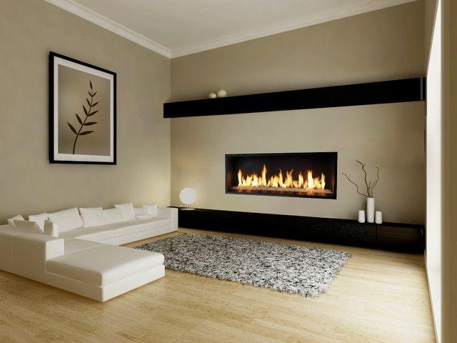 Decorating and interior design contemporary living room modern