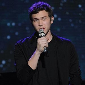Phillip Phillips, American Idol