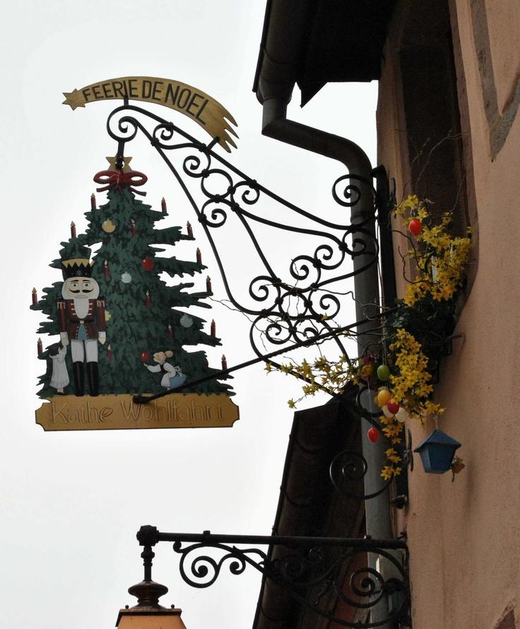 Féérie de Noël - Riquewihr