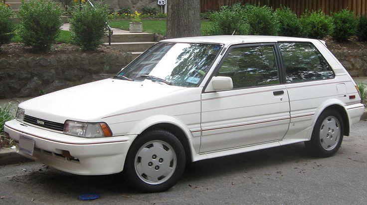 Memorable 80s Cars
