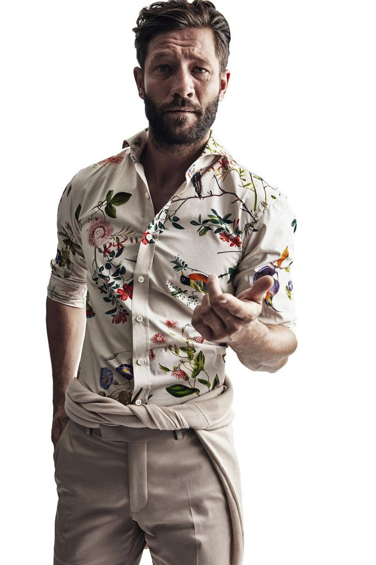 Spring 2016 from Oscar Jacobson