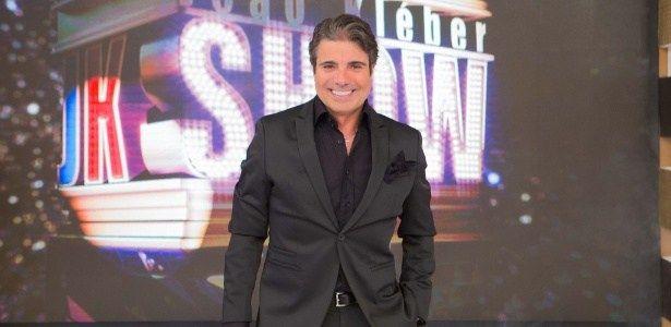 """João Kleber estreia show de talentos e rejeita ser """"novo Chacrinha"""" #Brasil, #Carreira, #CassinoDoChacrinha, #Chacrinha, #Concurso, #Fama, #Globo, #Hoje, #M, #Mundo, #Musical, #Nacional, #Nova, #Novo, #Programa, #QUem, #RaulGil, #Show, #SilvioSantos, #Sucesso, #TheVoice, #TheVoiceBrasil, #Youtube http://popzone.tv/2016/06/joao-kleber-estreia-show-de-talentos-e-rejeita-ser-novo-chacrinha.html"""