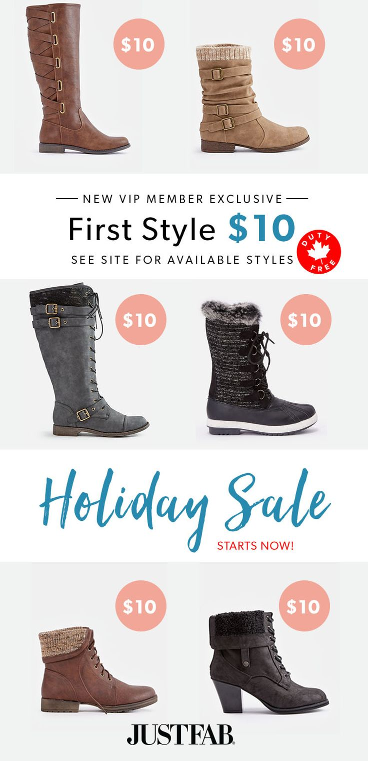 The Holiday Sale is Here! - Get Your First Style for Only $10! Take the 60 Second Style Quiz to get this exclusive offer!