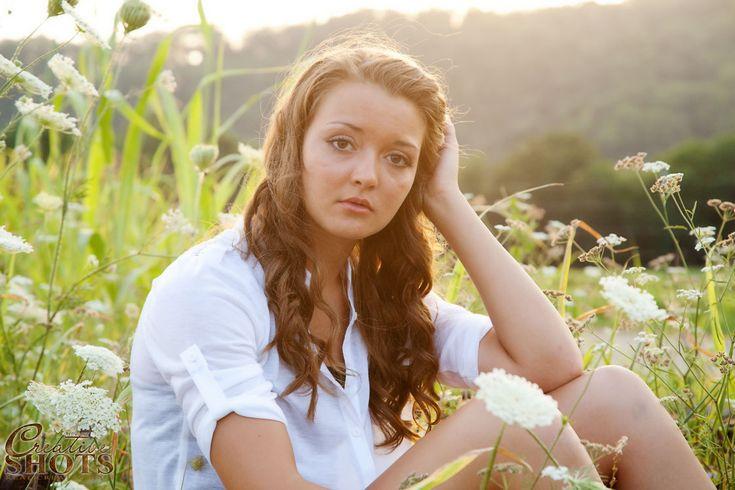 Haylee Senior Photography - Senior Photography Ozark MO