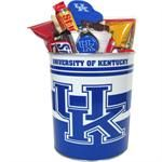 Birthday and Everyday Basket from Big Blue Baskets
