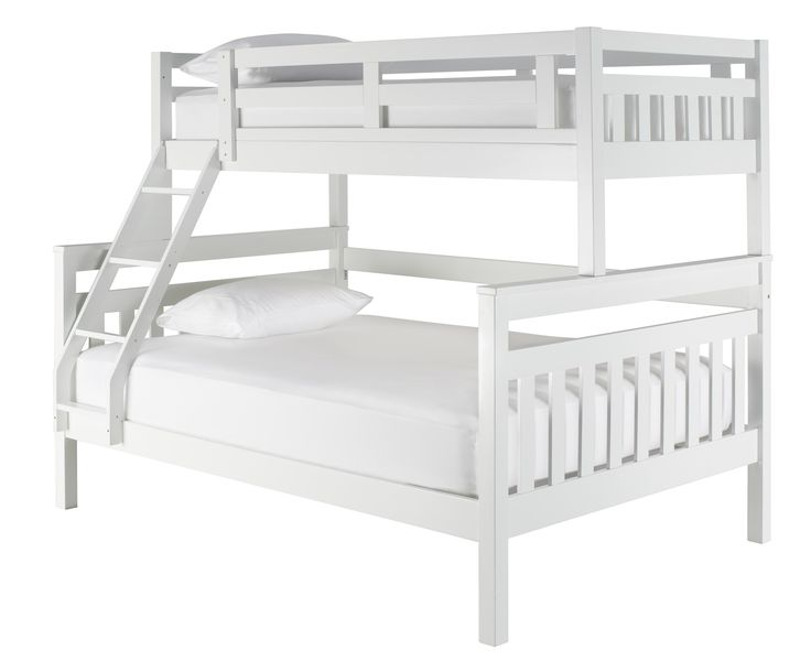 Forty Winks Aztec Trio Bunk Bed For The Home Pinterest Bedrooms And House