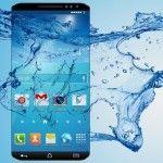 Samsung GALAXY S5: new details #GALAXYS5