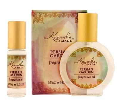 Awaken your senses this #Spring with Kuumba Made Persian Garden Fragrance Oil. 15% off sale all of April!, on all the #fragranceoils, on all sizes, even the mini-samples.