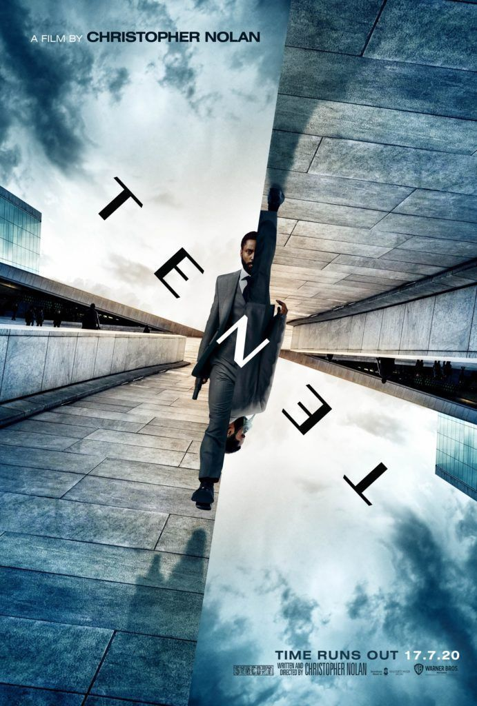 2nd Trailer For Tenet Movie Starring John David Washington Vanndigital Free Movies Online Movies Online Streaming Movies