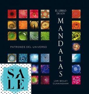#SALE #Editorial #Contrapunto EL #LIBRO DE LOS MANDALAS