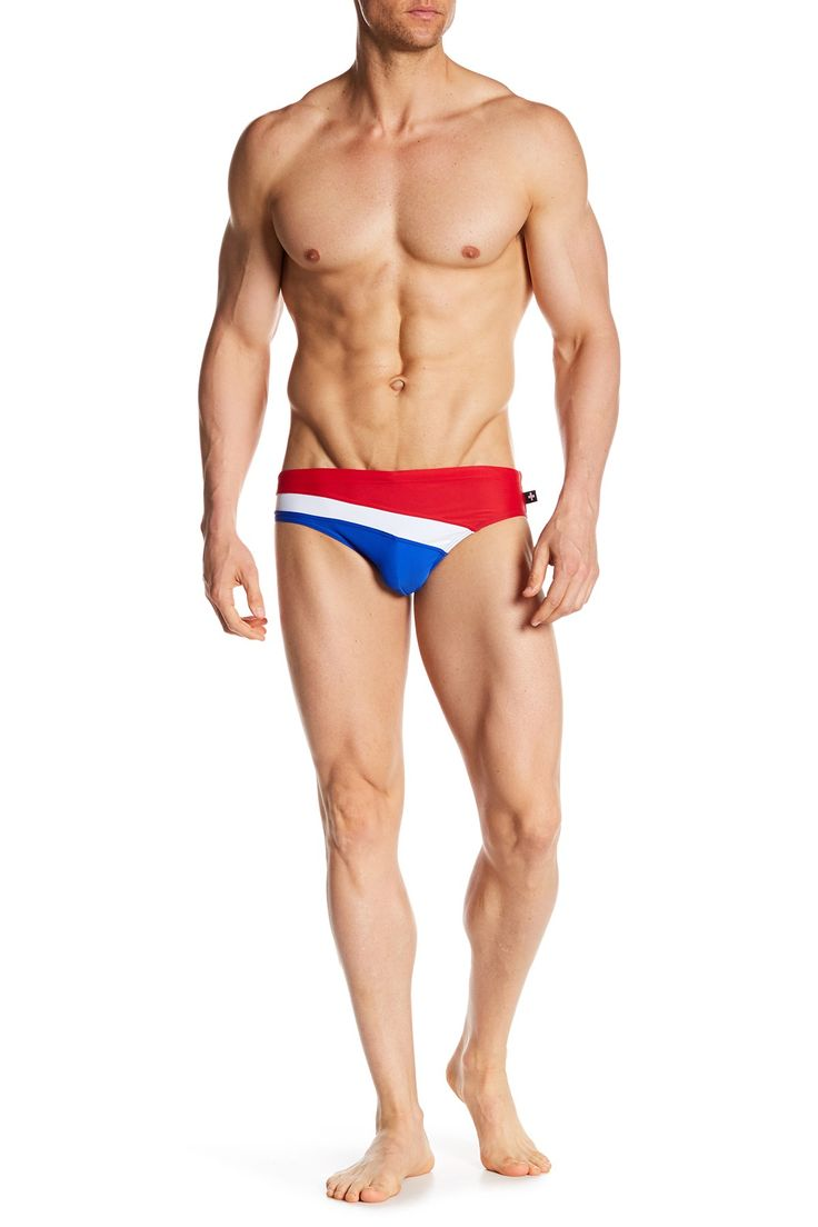 Curve Swim Bikini by Andrew Christian on @HauteLook