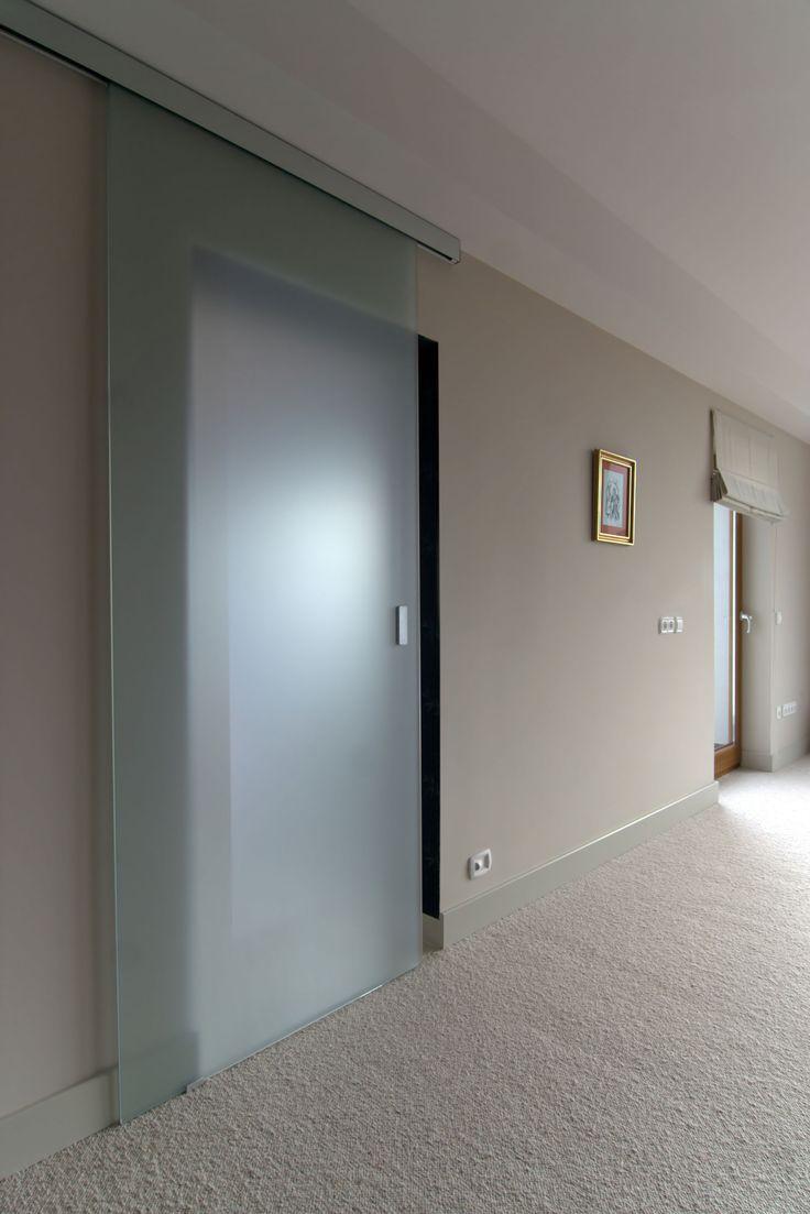 Puerta vidrio ba o bathroom door glass casa pinterest - Puertas correderas bano ...