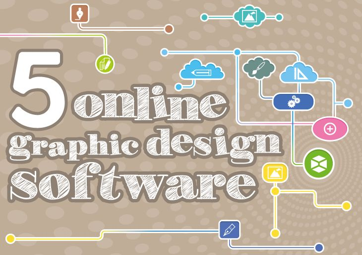 5 useful #free and #online #graphic #design #software that can be used as an alternative to #Illustrator: Canva, Gravit, Vectr, Boxy SVG, Method Draw. Find them out on #Packly blog