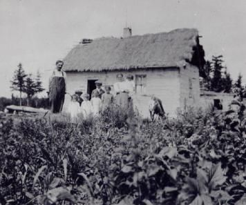 First Wave of Ukrainian Immigration to Canada, 1891-1914