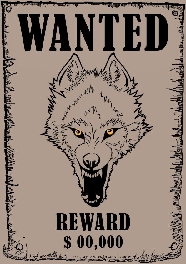 Free Wanted Poster Template - 25+ Customizable Design Templates
