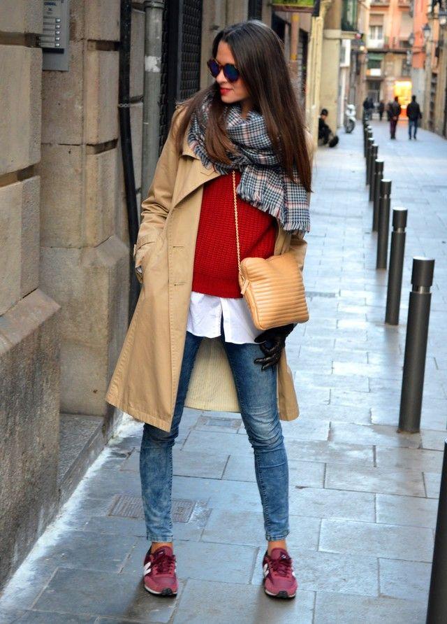 new balance moda mujer