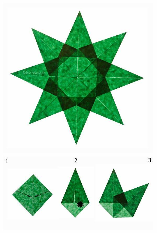 Origami Maniacs: October 2013