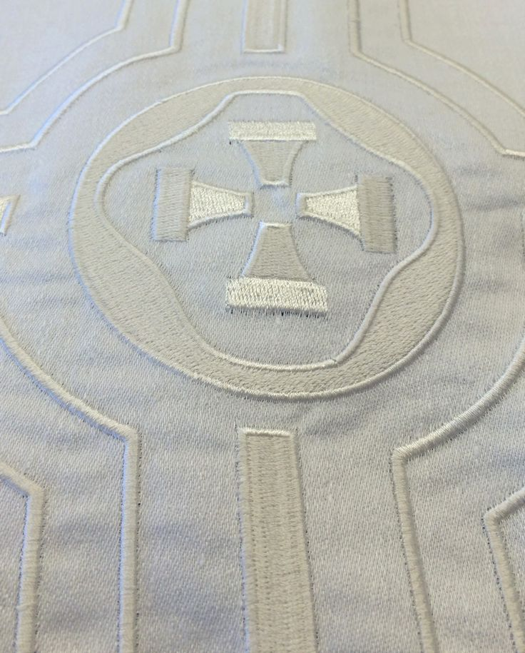 Alter Cloth Embroidery