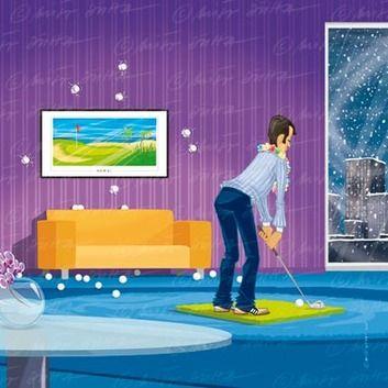 Mišo Dúha, obraz, Hawai, elektronické pero na plátne,70x70cm, cena 300€. Dodáme do dvoch týždňov.