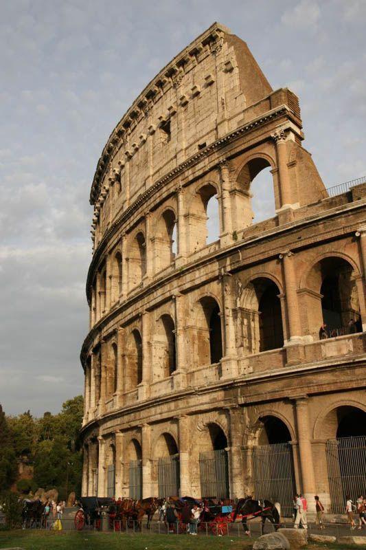 Les 46 meilleures images propos de antiquit romaine sur - Construction en rondins empiles ...