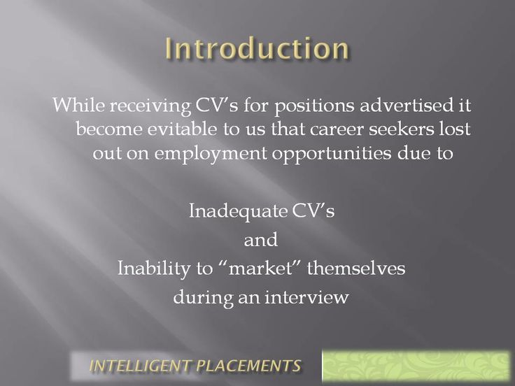 20 best Communication and Interview Skills images on Pinterest - skills & abilities for resume
